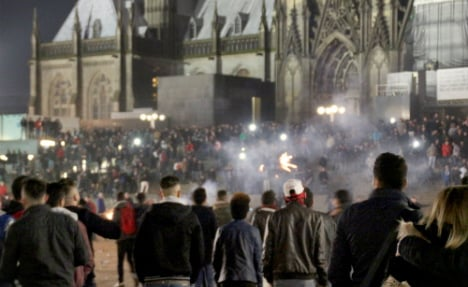 Cologne faces inquiry into NYE sexual assaults