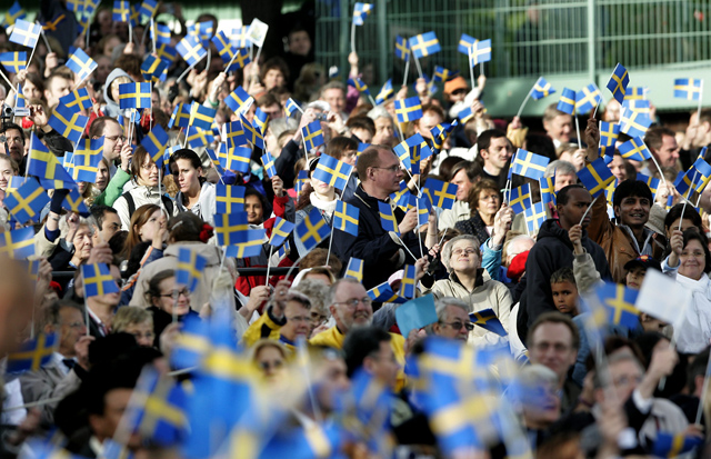 Eight strange things that surprised me about Sweden