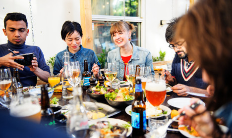 Five delicious events for foodies in Sweden this week