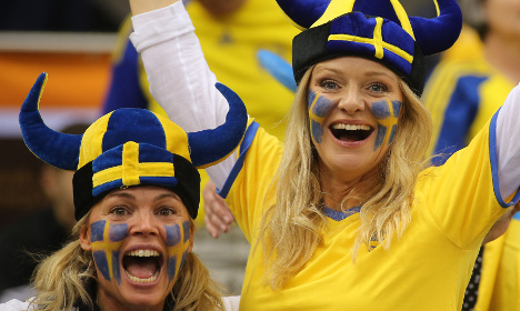 Five exciting events for expats in Sweden this week