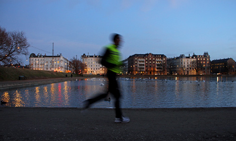 Copenhagen to drop all fossil fuel investments