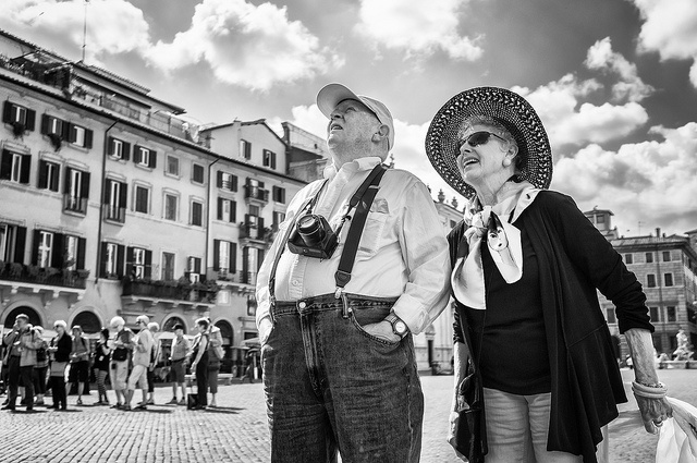 Tourist types you'll meet in Italy: which one are you?