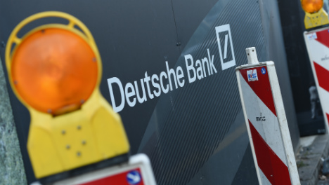 Five reasons why Germany is worried about Deutsche Bank