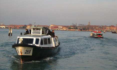 Is Venice really the world's priciest commuter city?