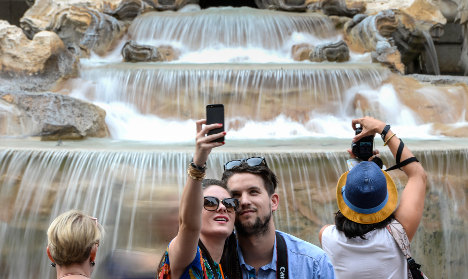 Ten essential free phone apps for a visit to Rome