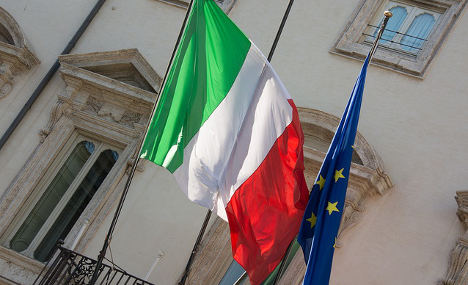 What do you think of the EU? Italy set for huge online poll