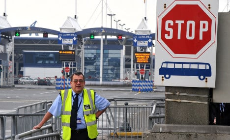 France unlikely to force UK to move border home