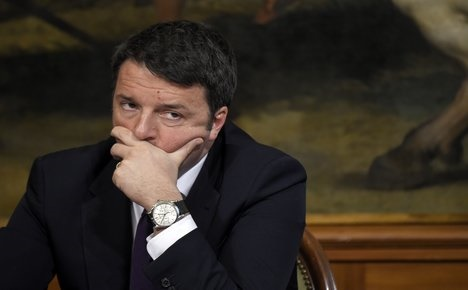 Slowdown gives Italy two trillion reasons to worry