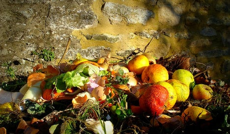 Italy to pass new laws to fight €12 billion food waste
