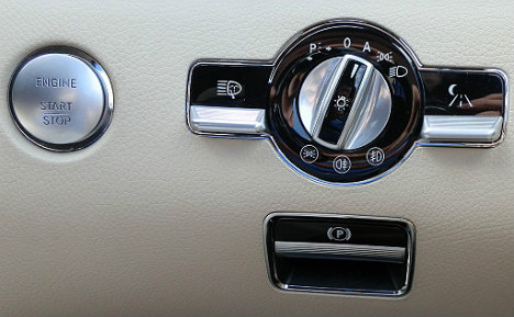Keyless system cars easy to steal, German car club finds
