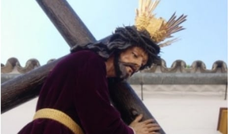 Two women arrested in Spain for assault on Jesus statue