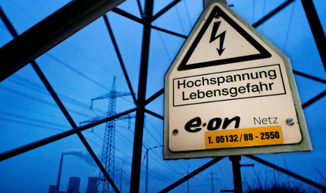 Green energy policies bring power giant to €7 billion loss