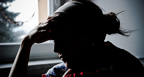 Foreigners 'scared' to leave abusive partners: report