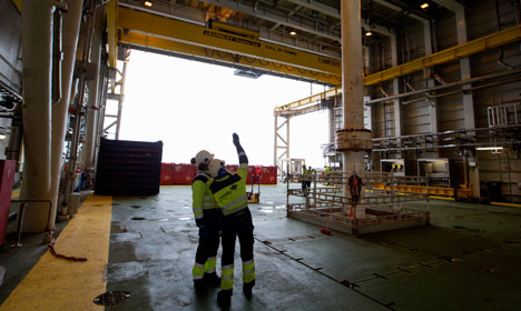 Unemployment continues to rise in Norway