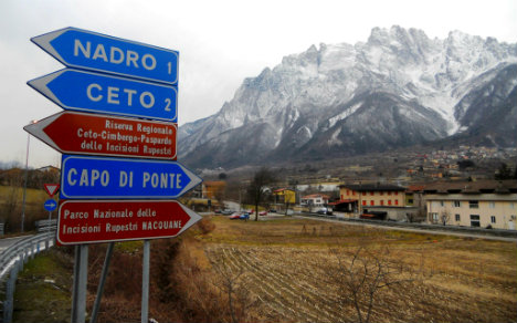 Rules of Italy's roads: driver fined over €3k for pee break
