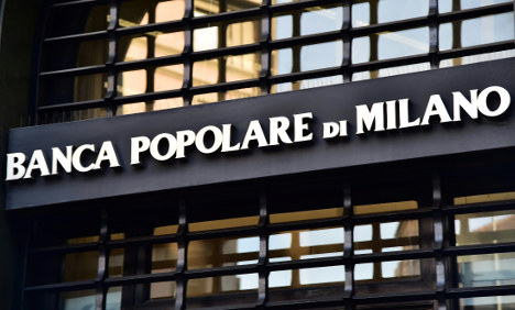 Banco Popolare, BPM become Italy's number three bank