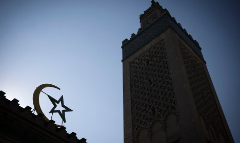 Could France fund new mosques by a 'tax on halal'?