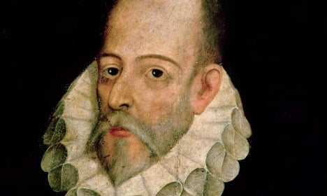 Seven great ways to celebrate 400 years of Cervantes