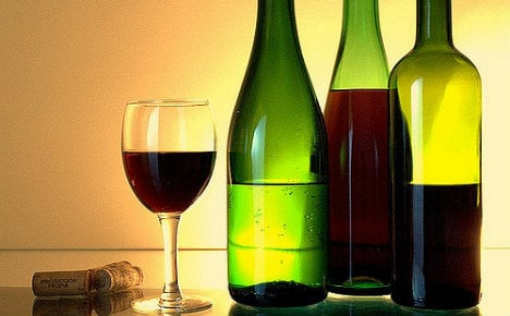 Why Italy is mulling wine classes for schoolchildren