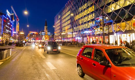 Expats in Denmark get green light for driver licence swap