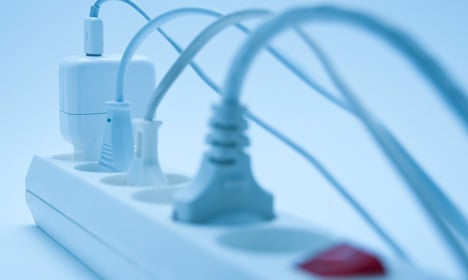 Pull the plug! Danes pay EU's highest electricity prices