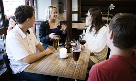 An expat's guide to making friends with Danes