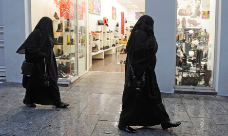 French Muslim shopowner fined for sexist opening hours