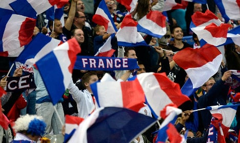 France to extend emergency powers 'until after Euro 2016'