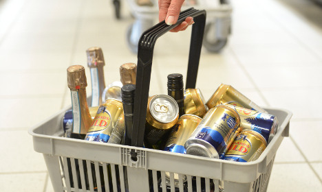 Why booze could get even pricier in Sweden