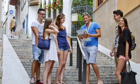 2016 German teens just want to be mainstream