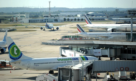 Paris flights to be grounded due to new labour protests
