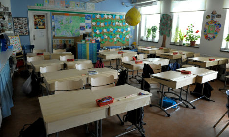 How immigration is putting Swedish schools to the test