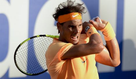 Rafael Nadal sues ex French minister for drugs slur