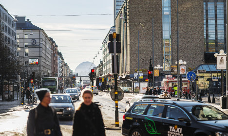 This is how Stockholm could benefit from Brexit
