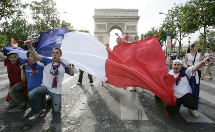Is it really safe to come to France for Euro 2016?