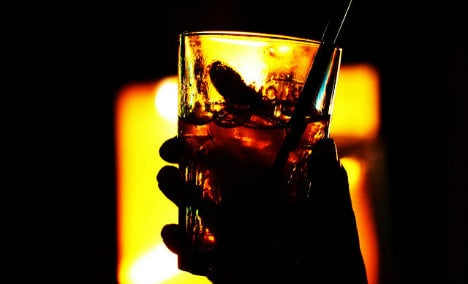 Millions of boozy Italians at risk of alcohol problems