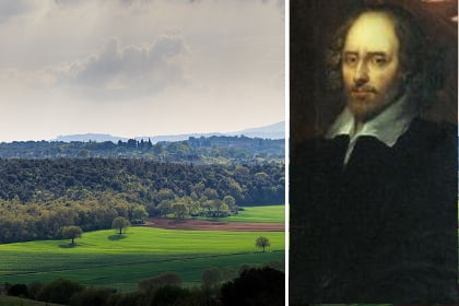 Shakespeare and Italy: A literary love affair