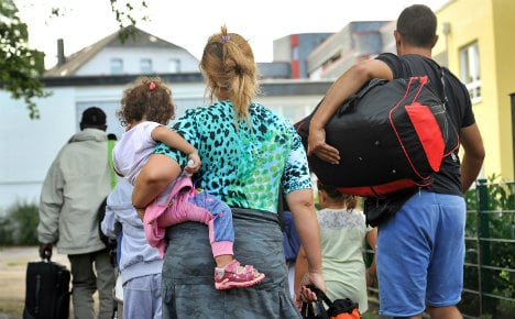 Majority of Christian refugees suffer abuse in homes: report