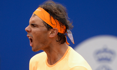 Transparency can prevent 'stupid' accusations – Nadal