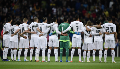 Isis storm Real Madrid fan club in Iraq, shooting 12 dead