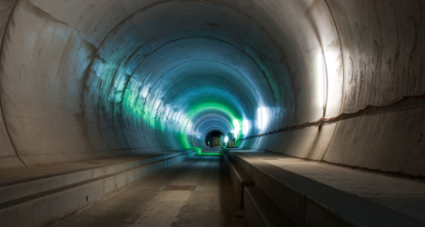Gotthard base tunnel: what you need to know