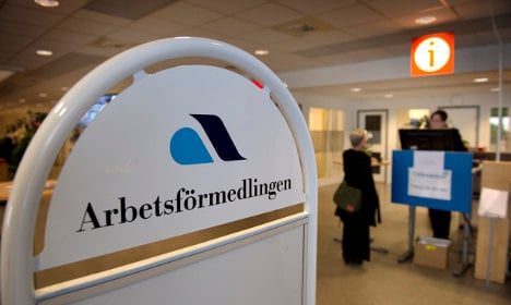 Foreigners in Sweden still more likely to be unemployed