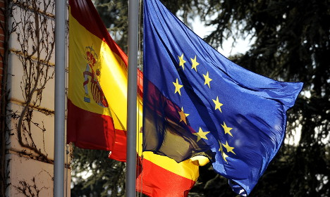 Spain wins reprieve on deficits from EU
