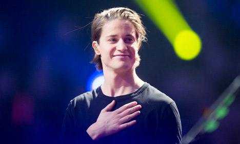 Kygo sets all-time Norway record on US Billboard chart