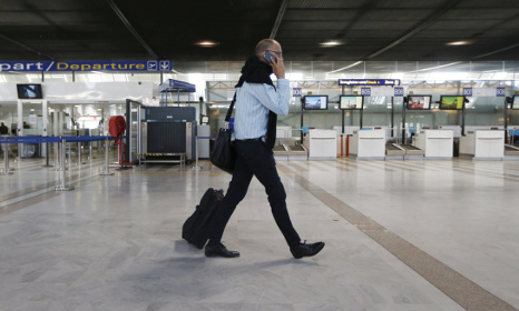 France braced for another week of transport strikes