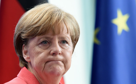 Two-thirds of Germans want Merkel out at next election