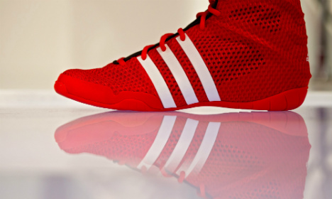 Adidas to bring production home with robot shoe factory