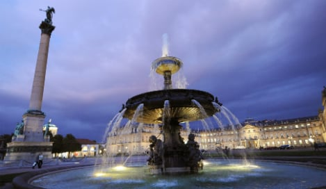 5 reasons to drop everything and go to Stuttgart right now