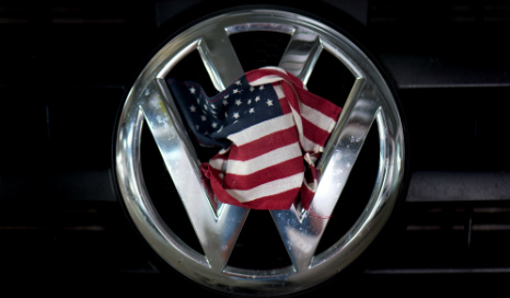 VW agrees to $14.7 bn payout in US emissions probe