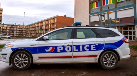 Troubled man stabs French teen for 'Ramadan sacrifice'
